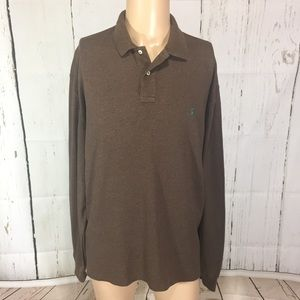 Polo by Ralph Lauren men's long sleeve size large